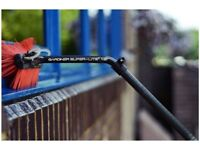 window cleaning services & gutter clearing