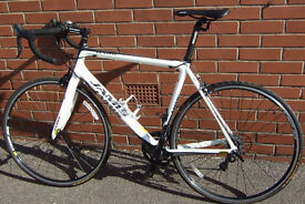 Road bike JAMIS Xenith Comp 2013 ,