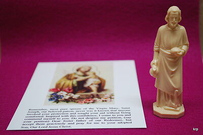 Saint St Joseph Statue Home Selling Kit   This Kit Will Sell Your House Or Home