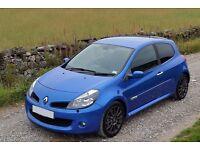 Renault Clio 197 *12 Months MOT*