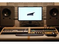 Mastering Engineer - Affordable rates - Mastering Radio 1 artists - Your Music, Loud and Clear