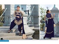 KSM NEERJA WHOLESALE DESIGNER ETHNIC SALWAR KAMEEZ SUPPLIER