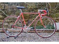 1970's Holdsworth Mistral road bike for sale L'eroica Campagnolo Mavic