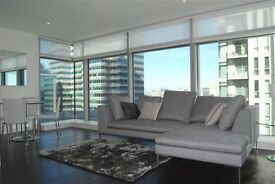 Stunning 2bed 2bath, Pan Peninsula - E14, South Quay, Canary Wharf, Docklands.