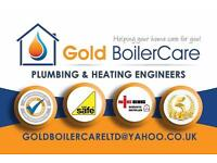 Plumbing and heating engineer required