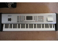 KETRON SD1 PLUS 76 KEY ARRANGER KEYBOARD - EXCELLENT CONDITION - HOME USE ONLY
