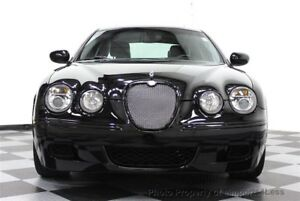 2005 Jaguar s type r supercharged