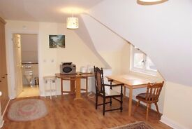 Including all bills & Wi-fi - Centrally Located - Studio Apartment - Available Now - £860 PCM