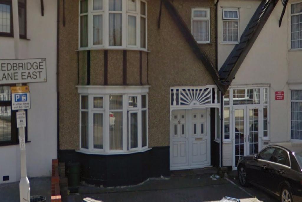 3 bedroom house in Redbridge Lane East, Redbridge