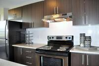 Downtown! Newly Remodeled 2BR-Open Concept-Condo-Style!