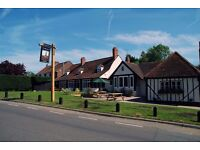Chef de Partie - The Old Windmill near Chelmsford