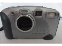 Kodak DC240 1.2MP Digital Camera w/ 3x Optical Zoom