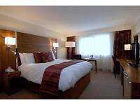 Wonderfully double room in Lewisham