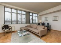 Spacious & Bright 2 Double Bedroom (2 Bathroom) Warehouse Conversion With Concierge & On Site Gym