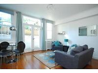 1 bedroom flat to rent Warwick Road, Earls Court, SW5 9HB