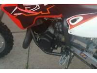 Kids motocross pit bike for sale  West Midlands