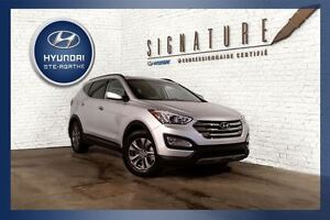 2013 Hyundai Santa Fe Sport 2.4 Premium+8 PNEUS