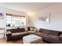 Spare room to rent in nice flat close to Columbia Road E2