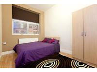 Newly refurbished STUDIO flat, Woolwich Arsenal bills inclusive.