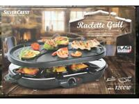 BRAND NEW UNUSED Raclette Grill for sale