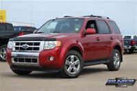 2009 Ford Escape Unlimited