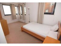 VERY COMFORTABLE ENSUITE DOUBLE ROOM 10 MINS WALKING TO CANARY WHARF! ALL BILLS INCLUDED!