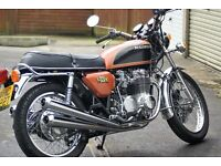 HONDA CB550K 1978,REBUILT FROM GROUND UP,NEW EXHAUST,RESPRAY,NEW WHEELS,THOUSANDS SPENT,PHONE 4 SPEC