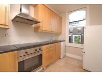 A WELL PRESENTED TWO DOUBLE BEDROOM TWO BATHROOM FLAT TO RENT ON BENNERLEY ROAD, BATTERSEA