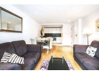LUXURY LARGE 1BED IN BOW*24HR CONCIERGE*FURNISHED*BALCONY*ROOF TERRACE*CHEAP!!