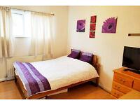 Lovely Double Room in Croyden, CR0