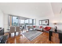 2 bedroom flat in Tempus Wharf, Luna House, Tower Bridge SE16