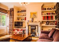 Beautiful 4 bedroom, two bathroom, extended terraced family house in the heart of Northfields, W13