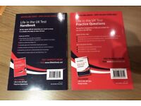 Life in the UK Test Books