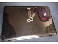 "Fujitsu Lifebook A series i3-3120M 2.5Ghz 4GB 320GB HDD Win-10 14"" Webcam Laptop"