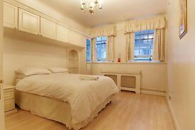 Spacious room to rent in Marble Arch
