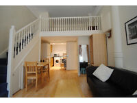 Fantastic Split Level Self-Contained Studio in Earls Court!!