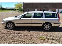 2003 Volvo V70 SE Automatic Full service history with documents 2.4 petrol