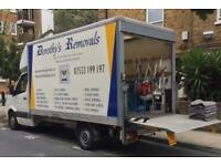 House clearance, man and van, house moves, rubbish clearance
