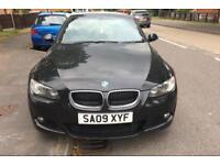 2009 BMW MSport,Coupe,320d, E92 HIGHLINE