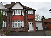 Classy 3 bedroom Semi-detached House - Brondesbury Villa