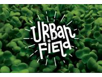 Microgreen Business Urban Farm for Sale - £5,000 (Urban Gardening, Central Bristol, Relocatable)
