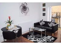 Beautiful modern 1 bedroom apartment /private balcony in Bethanl Green/Shoreditch