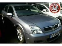 Vauxhall Vectra 1.9cdti sri 150 BREAKING FOR SPARES ONLY