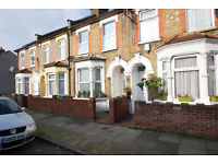 Delightful two bedroom house in Plaistow East London