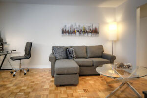Queensbury, 1 Bedroom Apartment at 1055 Powers Street