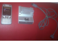 sony ericsson w890i walkman mobile phone for sale in liverpool