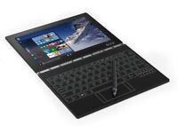 Lenovo Yoga Book 10.1-Inch Black Touch Laptop