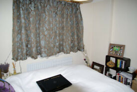 Lovely double room with spacious en-suite available near Glasgow's Uni