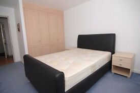 .Massive Double Room in Canary Wharf Available NOW