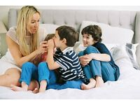 Part time Live-out Nanny/Childminder/Au-pair wanted